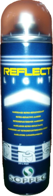 Reflexní sprej REFLECT LIGHT 500ml